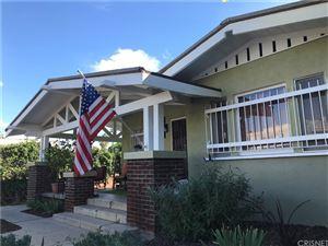Photo of 1314 MAGNOLIA Avenue, Los Angeles , CA 90006 (MLS # SR18250016)