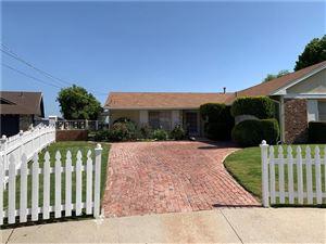 Photo of 7007 GREEN VISTA Circle, West Hills, CA 91307 (MLS # SR19130016)