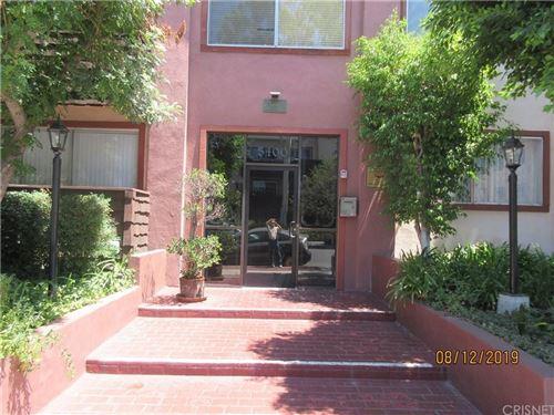 Photo of 5400 NEWCASTLE Avenue #35, Encino, CA 91316 (MLS # SR20060016)