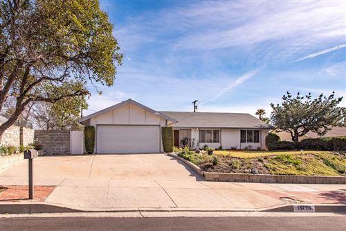 Photo of 13770 NURMI Street, Sylmar, CA 91342 (MLS # 220001017)