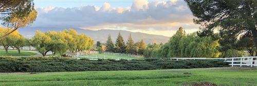 Photo of 4910 BASELINE Avenue, Santa Ynez, CA 93460 (MLS # 220002017)