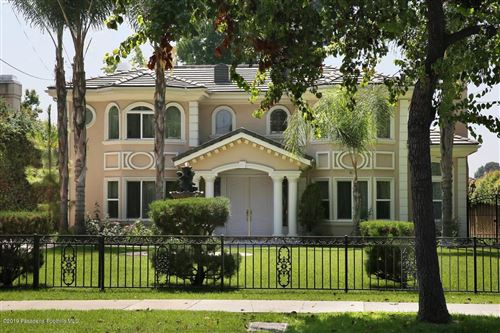 Photo of 62 East LONGDEN Avenue, Arcadia, CA 91006 (MLS # 819002017)