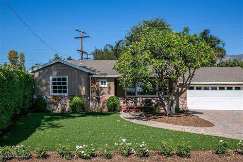 Photo of 3677 URQUIDEZ Avenue, Glendale, CA 91208 (MLS # 819005017)