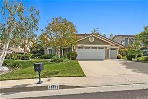 Photo of 24020 INGOMAR Street, West Hills, CA 91304 (MLS # SR19138017)