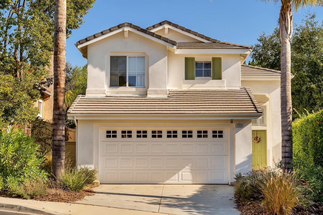Photo of 2838 SILK OAK Avenue, Thousand Oaks, CA 91362 (MLS # 220000017)