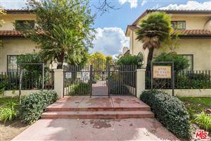 Photo of 6930 DE CELIS Place #34, Lake Balboa, CA 91406 (MLS # 18324018)
