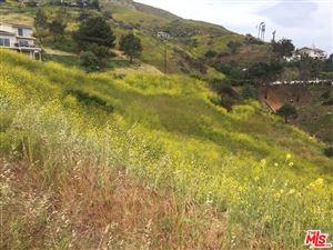 Photo of 4600 VIA VIENTA, Malibu, CA 90265 (MLS # 19454018)