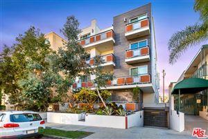 Photo of 11715 GOSHEN Avenue #203, Los Angeles , CA 90049 (MLS # 19457018)