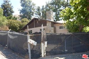 Photo of 13706 KAGEL CANYON Road, Sylmar, CA 91342 (MLS # 19496018)