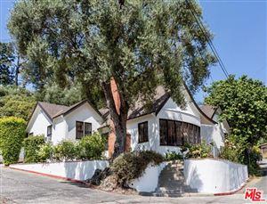 Photo of 2201 VISTA DEL MAR Avenue, Los Angeles , CA 90068 (MLS # 19511018)