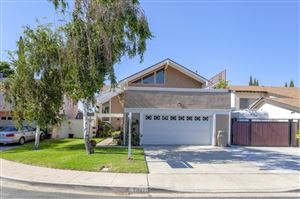 Photo of 3862 LUCAS Court, Simi Valley, CA 93063 (MLS # 218015018)