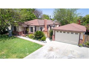 Photo of 6656 GREENBUSH Avenue, Valley Glen, CA 91401 (MLS # SR18113018)