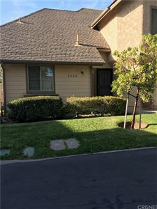 Photo of 2525 PHEASANT HILL Road, Camarillo, CA 93010 (MLS # SR19232018)