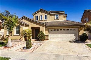 Photo of 1246 FUENTE Drive, Oxnard, CA 93030 (MLS # 218003019)