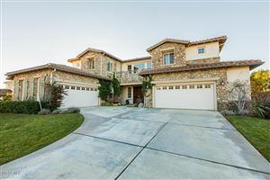 Photo of 12288 PALMER Drive, Moorpark, CA 93021 (MLS # 218015019)