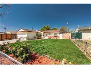 Photo of 2091 MAGNOLIA Street, Simi Valley, CA 93065 (MLS # SR18116019)