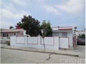 Photo of 6345 LA MIRADA Avenue, Los Angeles , CA 90038 (MLS # SR18147019)