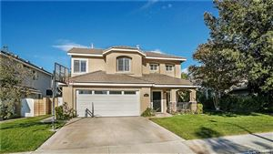 Photo of 23715 GREYSTONE Court, Valencia, CA 91354 (MLS # SR19260019)