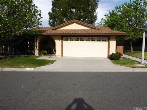 Photo of 19508 BRENDLE Way, Newhall, CA 91321 (MLS # SR20035019)