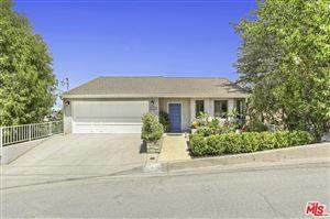 Photo of 3519 CAZADOR Street, Los Angeles , CA 90065 (MLS # 18355020)