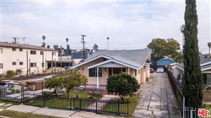 Photo of 630 North OXFORD Avenue, Los Angeles , CA 90004 (MLS # 19424020)