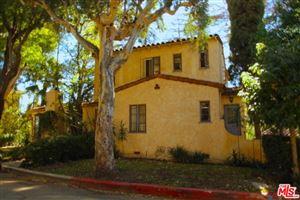 Photo of 1626 North KINGS Road, Los Angeles , CA 90069 (MLS # 19425020)