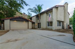 Photo of 23427 PARK HACIENDA, Calabasas, CA 91302 (MLS # 218013020)