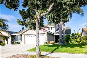 Photo of 702 PERTH Place, Oxnard, CA 93035 (MLS # 219009020)