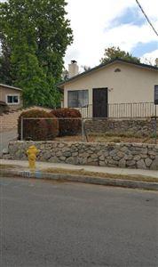 Photo of 10326 PINYON Avenue, Tujunga, CA 91042 (MLS # 318002020)
