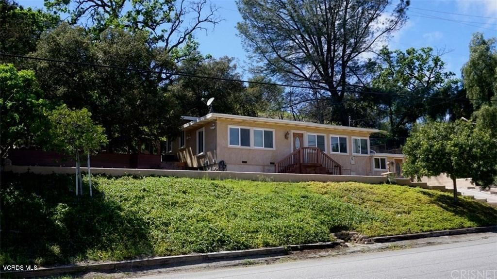 3152 Foothill Drive, Thousand Oaks, CA 91361 - #: 219013020