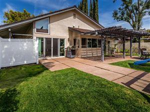 Photo of 1068 ELFSTONE Court, Westlake Village, CA 91361 (MLS # 219007021)