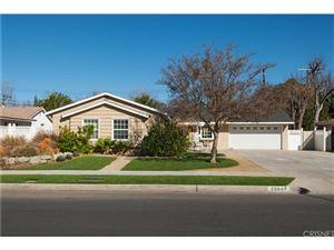 Photo of 22847 STRATHERN Street, West Hills, CA 91304 (MLS # SR18030021)