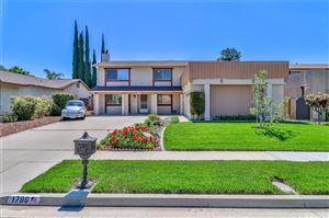 Photo of 1796 DARRAH Avenue, Simi Valley, CA 93063 (MLS # SR19093021)