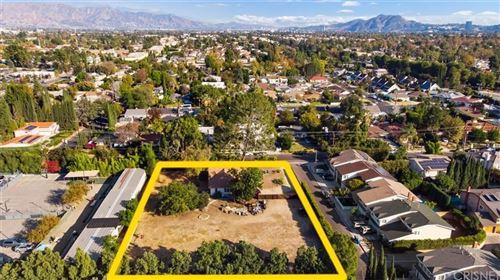 Photo of 5511 ETHEL Avenue, Sherman Oaks, CA 91401 (MLS # SR19272021)