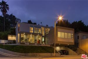 Photo of 2955 SWAN Place, Los Angeles , CA 90026 (MLS # 17283022)