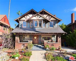 Photo of 1800 South HOBART Boulevard, Los Angeles , CA 90006 (MLS # 18304022)