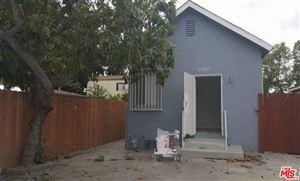 Photo of 11803 COMPTON Avenue, Los Angeles , CA 90059 (MLS # 18352022)