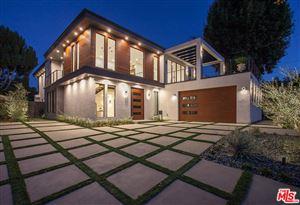 Photo of 4854 ALONZO Avenue, Encino, CA 91316 (MLS # 18396022)