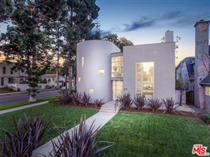 Photo of 401 18TH Street, Santa Monica, CA 90402 (MLS # 19434022)