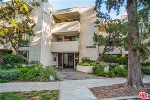 Photo of 8400 DE LONGPRE Avenue #403, West Hollywood, CA 90069 (MLS # 19490022)