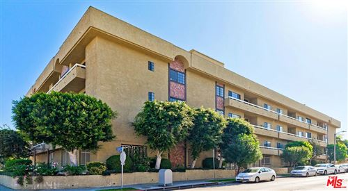 Photo of 4430 NOBLE Avenue #102, Sherman Oaks, CA 91403 (MLS # 19528022)