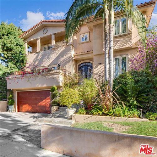 Photo of 10269 CHEVIOT Drive, Los Angeles , CA 90064 (MLS # 20553022)