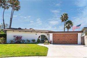 Photo of 84 NORMA Court, Camarillo, CA 93010 (MLS # 218002022)