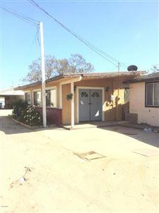 Photo of 2498 CORTEZ Street, Oxnard, CA 93036 (MLS # 218005022)