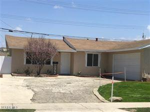 Photo of 272 North HARRY Street Street, Moorpark, CA 93021 (MLS # 218006022)