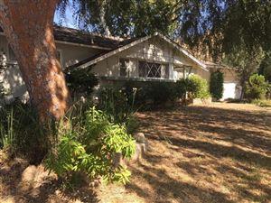 Photo of 1301 SUNSET Place, Ojai, CA 93023 (MLS # 218009022)