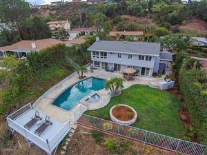 Photo of 6138 ROD Avenue, Woodland Hills, CA 91367 (MLS # 218013022)
