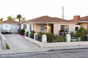 Photo of 1419 South E Street, Oxnard, CA 93033 (MLS # 219001022)
