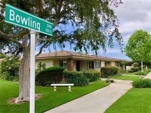 Photo of 176 East BOWLING Green, Port Hueneme, CA 93041 (MLS # 219006022)