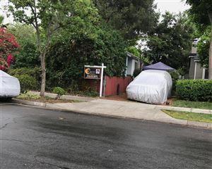 Photo of 446 North CALIFORNIA Street, Burbank, CA 91505 (MLS # 318002022)